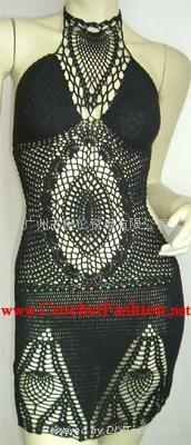 china crochet fashion - Поиск в Google
