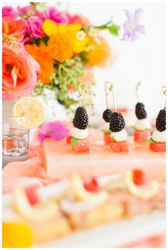 165 Best Brunch Party Ideas Images On Pinterest In 2018