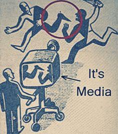 IT'S THE MEDIA!!!