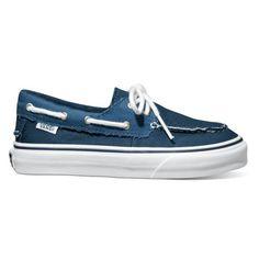 e9d582e2152 Vans Zapato Del Barco Shoe -Kids Vans.  33.96