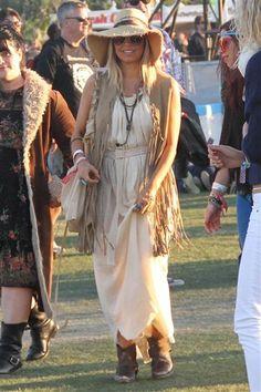 Trend Report: Hippie Chic