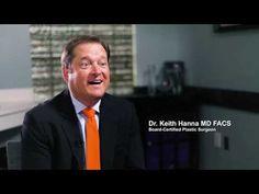 Meet Dr. Keith Hanna - Marietta Plastic Surgery Plastic Surgery, Doctors, Meet, The Doctor