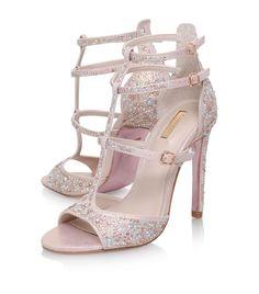 Carvela Kurt Geiger Gaye Embellished Sandal | Harrods