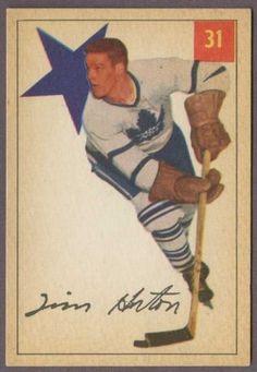 the original Tim Horton. Stars Hockey, Ice Hockey Teams, Hockey Goalie, Hockey Stuff, I Am Canadian, Canadian History, Hockey Cards, Baseball Cards, Tim Hortons