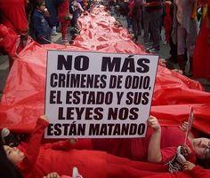Homicidios por homofobia en Veracruz siguen impunes