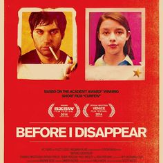 i seriously recommend watching this film if you haven't already, its on netflix. it was really great. it kinda touched home in a dark way but at the same time was actually quite funny and endearing.