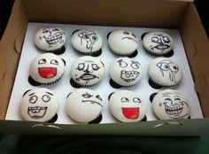 #INTERNET MEME # RAGE COMICS #CAKES AND CUPCAKES http://cakesandcupcakesmumbai.com/2012/12/27/interenet-meme-cakes-cupcakes-mumbai/