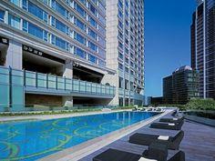 HK$1,850 Located in K11, one of the tallest skyscrapers in Kowloon, is Hyatt Regency Hong Kong, Tsim Sha Tsui.