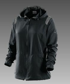 Nike Anorack Women's Jacket. I want this so bad!