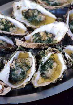 Savory Oyster Recipes - Photo Gallery | SAVEUR