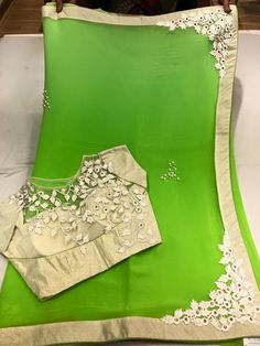 FANCY SAREES PAIRED WITH SEMISTICHED DESIGNER BLOUSES.| Buy Online Designer…