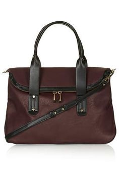 Slouchy Holdall Bag