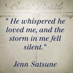 Jenn Satsune