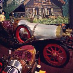 Chitty Car