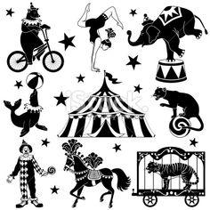 Circusfiguren