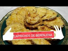 CAPRICHOS DE BERENJENA - YouTube Tableware, Kitchen, Youtube, Recipes, Cook, Hands, Baking Center, Dinnerware, Cooking