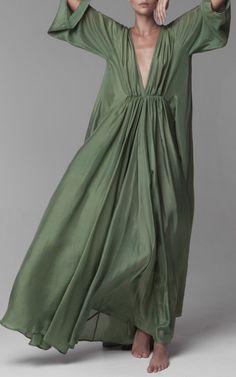 Kalita | Clemence gown