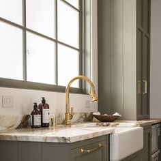 Luxury Bath and Kitchen - Complete Design Designation | Waterworks | Waterworks