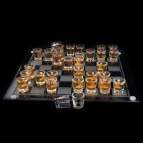 Imprezowe szachy Deluxe - dwóch partii jeszcze nie rozegrał nikt!  #szachy #imprezoweszachy #chess