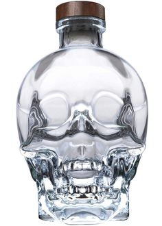Crystal Head vodka is an ultra-pure, unadulterated spirit that has been quadruple-distilled and three-times filtered through quartz crystals for a seamlessly smooth end product. Owned by Hollywood film actor, Dan Akroyd and celebrated artist, John Alexander, Crystal Head has acquired a formidable cult following since it was launched in the United States in 2008. The Crystal Head vodka bottle design took two years to complete and is based on the mystery of the 13 crystal skulls that have…