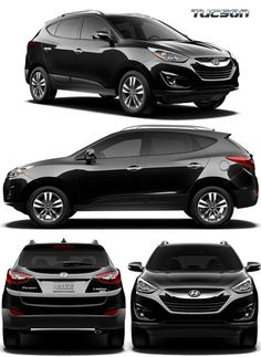 2015 Hyundai Tucson Review, Prices, Mileage & Specifications