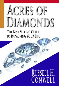 Acres of Diamonds [NOOK Book]