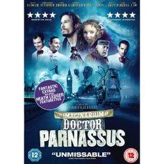 The Imaginarium of Doctor Parnassus directed by Terry Gilliam