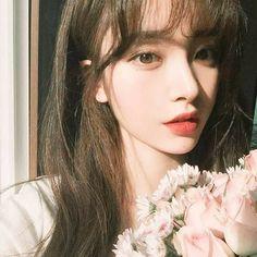 Girl next asian door flickr