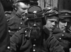 Click this image to show the full-size version. American Civil War, American History, Old West Photos, Civil War Books, Fort Sumter, Unknown Soldier, Harpers Ferry, Union Army, Shiloh