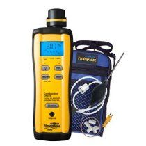 Fieldpiece SOX2 Combustion Check Meter