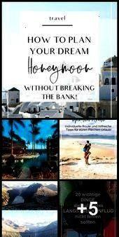 - I'm a girl writing an article. Honeymoon On A Budget, Best Honeymoon Destinations, Romantic Destinations, Travel Destinations, Long Haul, Ubud, Most Romantic, Mykonos, Wonderful Time