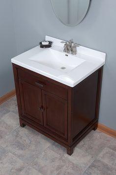 Cool 31 Inch Bathroom Vanity , Epic 31 Inch Bathroom Vanity 50 With  Additional Interior Designing. Bathroom Vanity TopsVanity SinkSmall ...