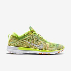 more photos afe0f d91dd Nike Free TR 5 Flyknit Women s Training Shoe. Nike Store UK