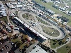 Rockford Speedway - My Dad raced there