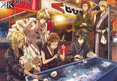 K Project #anime