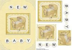 View A Pram for a New Baby Details