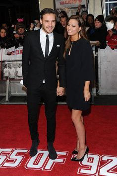 Liam Payne and Sophia Smith will be cooking Christmas dinner