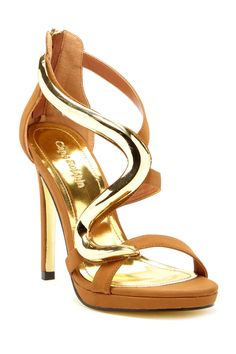 Chic Heels that are perfect for a night out on the town!
