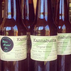 Kannabucha is a Dank and Has Health Benefits. Awesome! TahoeHerbal.Co #420 #Edibles #Medibles #LakeTahoe #Truckee #Donner #MMJ #Drinks #Cannabis #Marijuana #Dank #Ganja #Bud #Pot #Herb #MaryJane #Grass #Reefer #MedicalMarijuana #Delivery #MarijuanaProducts #LabTested