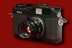 History of Cameras: Illustrated Timeline [Updated in 2015]