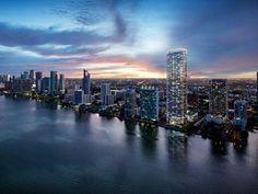 New Billionaire Abodes in Miami by Missoni – The Freedombucks