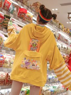 New Arrivals – nothin basic here Harajuku Fashion, Kawaii Fashion, Kawaii Clothes, Teen Fashion Outfits, Alternative Outfits, Character Outfits, Korean Outfits, Cute Casual Outfits, Aesthetic Clothes