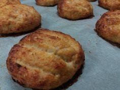 μπιφτέκια κοτόπουλο - κοτομπιφτέκια Yams, Muffin, Breakfast, Board, Morning Coffee, Muffins, Cupcakes, Planks
