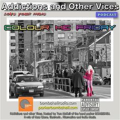 #today Addictions 303 #radioshow #alternative #indiepop #indierock #rock #bombshellradio #radio#addictionspodcast #loveyourindie #mixcloud #tuneinradio #nowplaying Like the photograph for todays episode all of these artists stand out! We have a great show tonight new indie finds a few favourites and selected tracks from theAddictions Inbox plus a few surprises. This is Addictions and Other Vices 303 - Colour Me Friday. I hope you enjoy!  Photo courtesy of Amber Scott Photography  Bombshell…