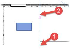 Autodesk Revit: Mirroring Elements - http://bimscape.com/autodesk-revit-mirroring-elements/