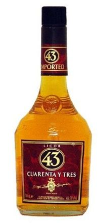 Licor 43 | Hampton Roads Happy Hour
