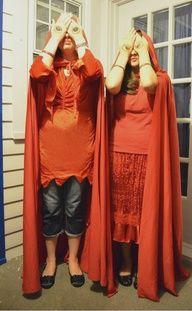 Doctor Who Fires of Pompeii Sibylline Sisterhood