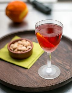 The Hanky-Panky Cocktail