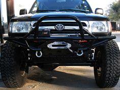 3rd gen 4runner Armor package - Toyota 4Runner Forum - Largest ...