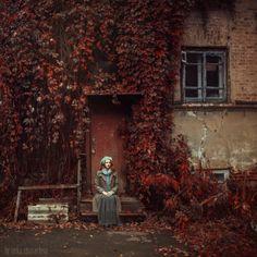 one day from the last october by Anka Zhuravleva on 500px